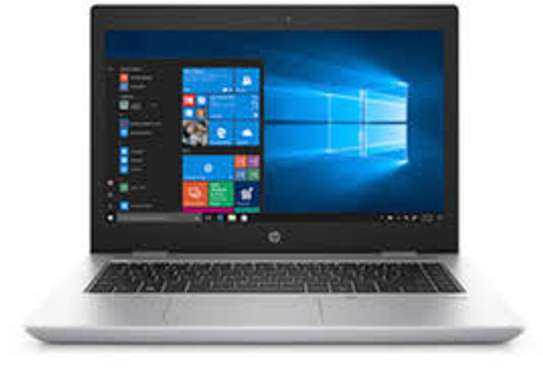 HP PROBOOK 540 G4 (USED IN UK) image 2