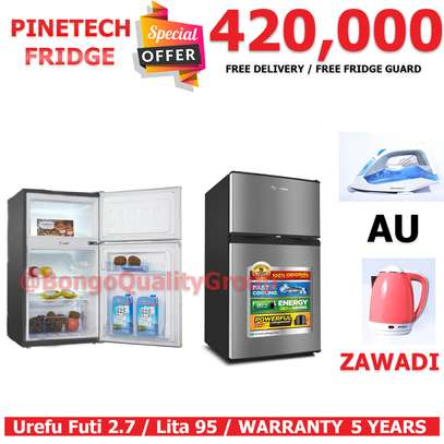 PINETECH FRIDGE + FREE KETTEL AU PASI