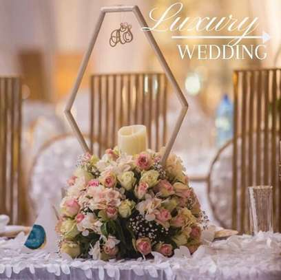 Grand Decor Wedding & Events Planner image 14