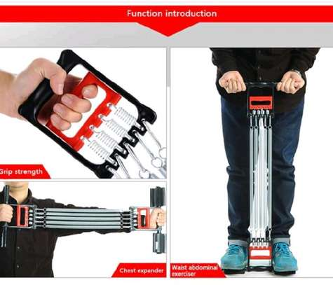 tummy trimmer 3 in 1 image 1