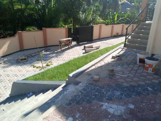 2 bed room villa for rent tsh 350,000 at kimara suka image 12