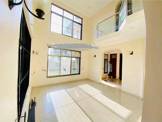 a 4bedrooms beach house at mbezi beach is now for rent image 3