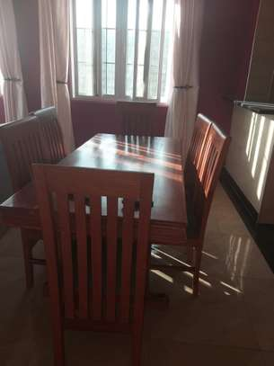 1 Bedroom Furnished at Kinondoni image 9