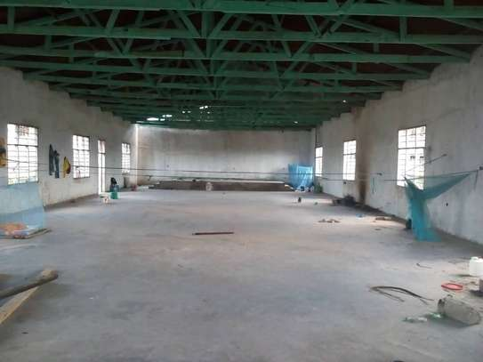 PROPERTY FOR SALE AT MBAGALA. image 1