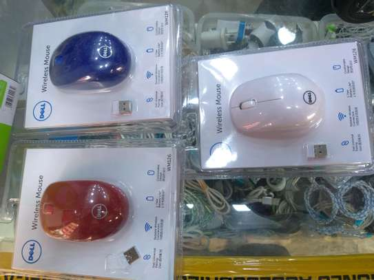 High Quality optical mouse  free delivery in DSM image 2