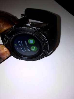 Bluetooth Smartwatch image 1