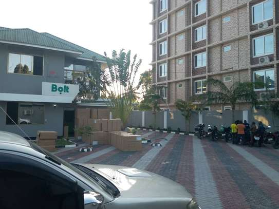 big house for rent at mkocheni a  i deal for office image 5