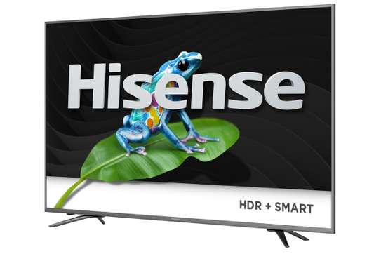 Hisense 43 Inch Full HD Smart TV image 1