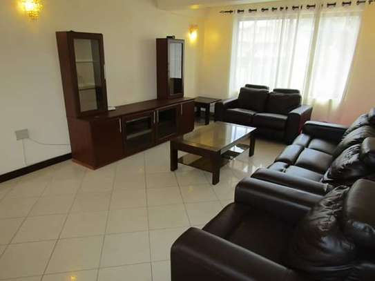 3 Bedrooms Full Furnished Sea View Apartments in Upanga
