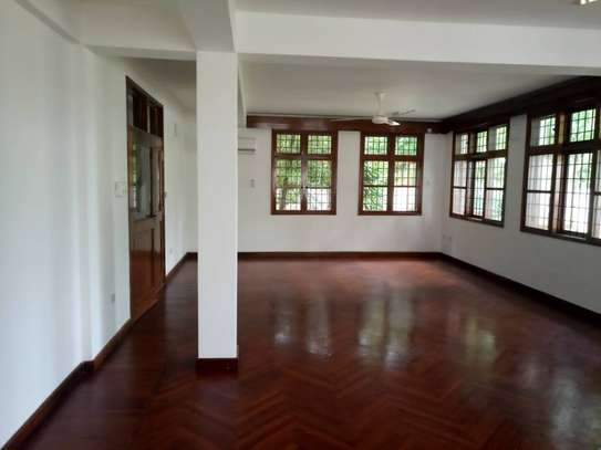 Spacious and Modern 4 Bdrm Stand Alone House in Masaki image 8