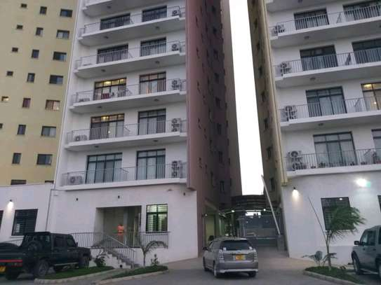 3 Bdrm Apartment at Kinondoni kwa Pinda