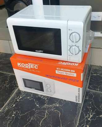 BEST QUALITY KODTEC MICROWAVES OVEN image 2