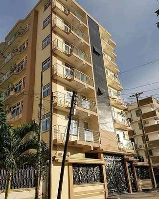 2 BEDROOMS APARTMENT AT MSASANI image 1