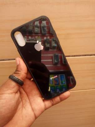 iphone X max og cover