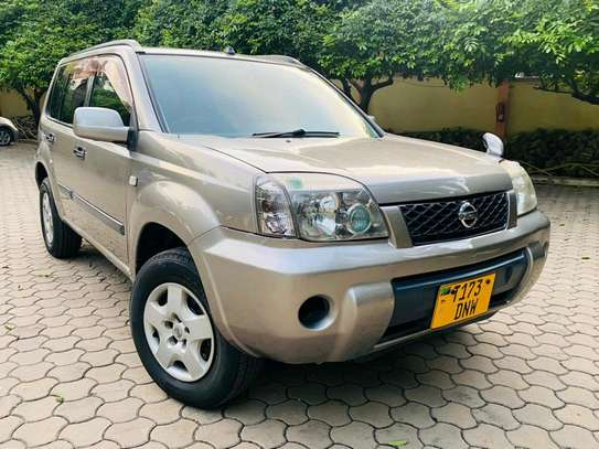 2005 Nissan X-Trail image 6