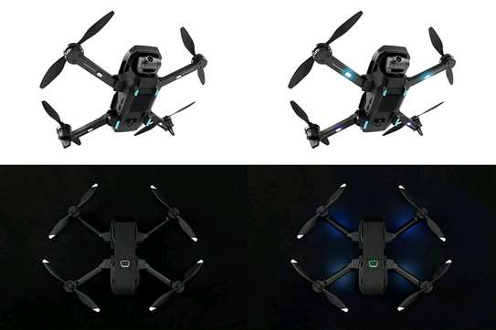 Yuneec Mantis G Foldable Drone with 4K and 1080P HD Stabilized Camera image 9