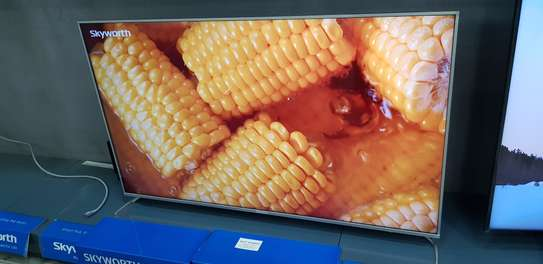 Skyworth G2 Series 58″ 4K HDR Android Smart LED TV 58G2A image 2