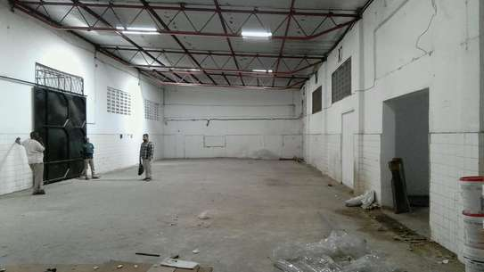 Rent Our Main Pugu Road Warehouse at a Great Rental Price! image 1