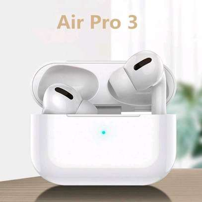 Air Pro 3 TWS Bluetooth Earphone image 1