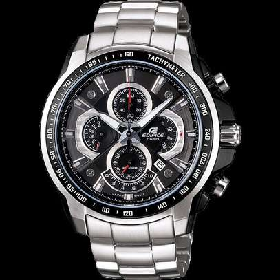 Original Men pure Stainless CASIO WATCH
