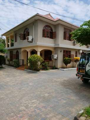 4bedroom for sale at mbezi beach