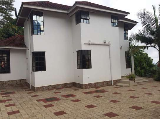 7 Bedrooms Hill Top House in Arusha Town image 4