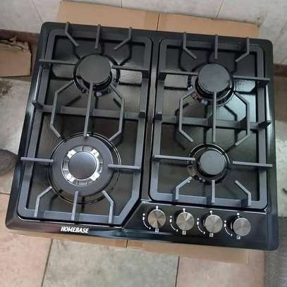TABLE COOKER  HOME BASE  FULLY GAS