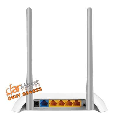 Tp-LINK ROUTER UNVERSAL 4g image 5