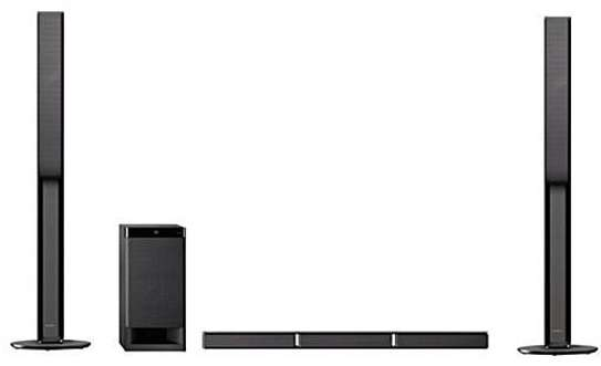 SONY 5.1 CHANNEL SOUND BAR RT40 - 600WATTS image 2