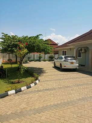 3bedroom house for rent at mbezi beach