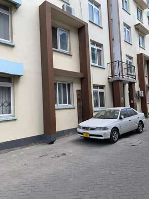 2bed apartment for sale at shekilango tsh 95milion