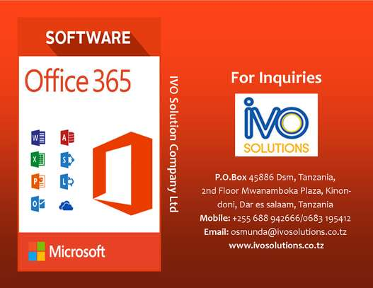 Microsoft Office 365 Licenses