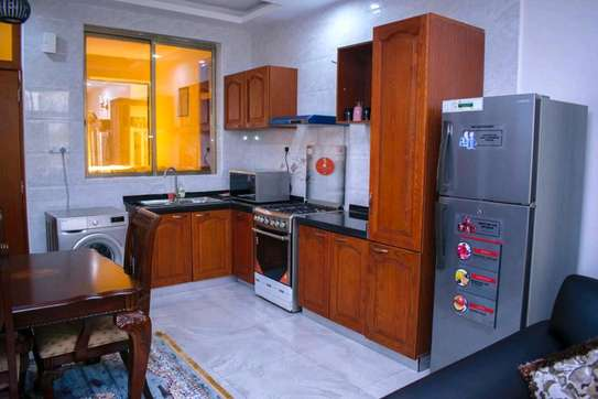 a 3bedrooms FULLY FURNISHED appartments in MIKOCHENI walking distance to the beach is now available for RENT image 3