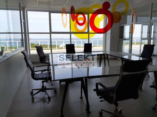280sqm Office Space In Masaki With Sea View