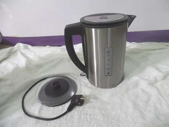 Electric Kettle image 4