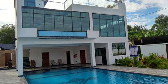 2 Bdrm Full furnished Apartment in Masaki image 3