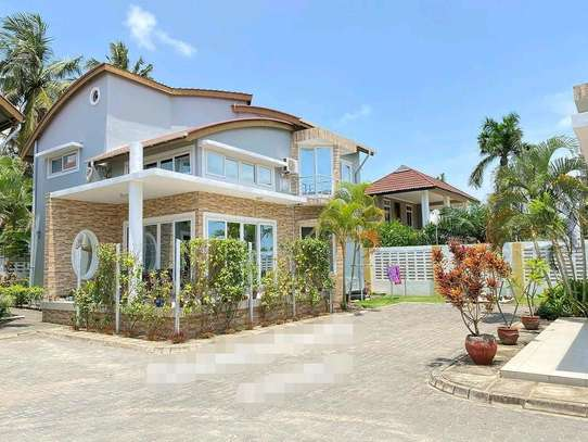 3 Bedrooms House Villa Mbezi Beach image 8