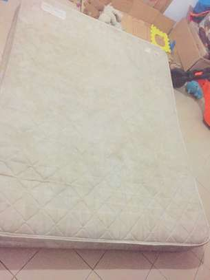 Used Heritage Prestige Mattress