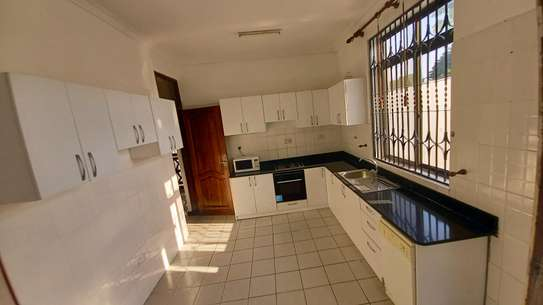2 bdroom Apartment fully furnished for rent at Mikocheni image 5