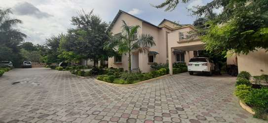 4 Bedrooms Large Home For Rent in Oysterbay image 1