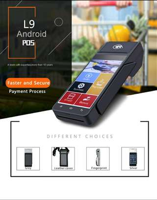 POS Point of Sale devices and software for any use image 3