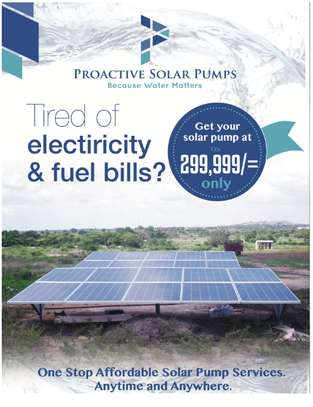 Proactive Solar Pumps Ltd image 7