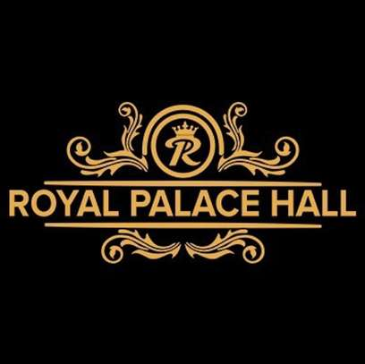 Royal Palace Hall