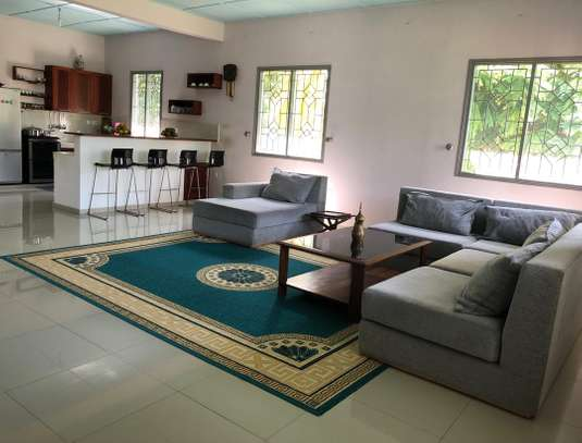HOUSE FOR RENT IN ZANZIBAR ISLAND image 1