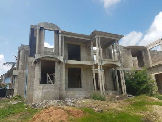 5 Bedroom House Mbweni Moga image 6