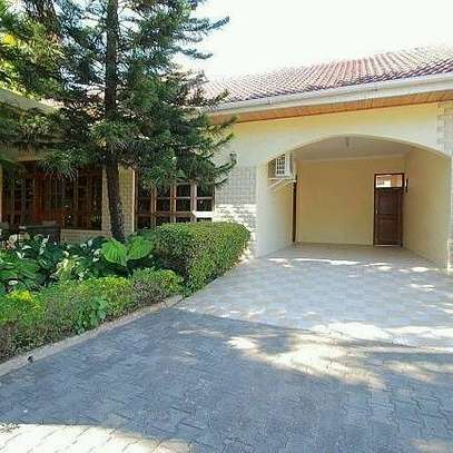 villas fully furnished for rent at mbezi beach image 4