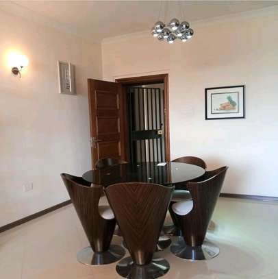 a 3bedrooms fully furnished appartment in msasani cool paved street is now avaialable for rent image 4