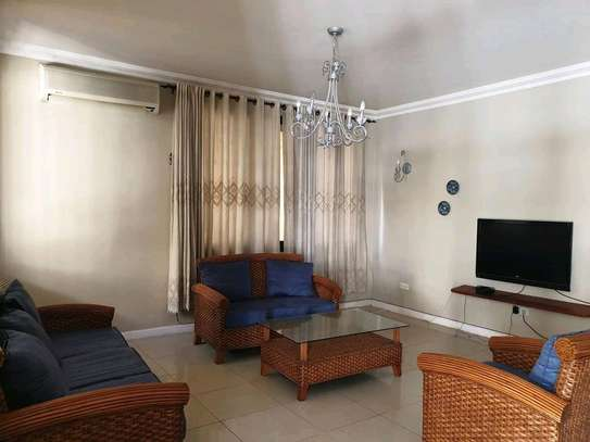 FURNISHED APARTMENT FOR RENT image 1