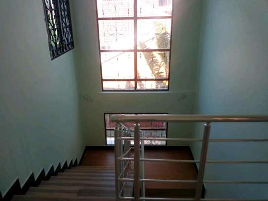 AN EXECUTIVE STANDALONE HOUSE IS FOR RENT NEAR SHOPPERS PLAZA MBEZI BEACH image 6