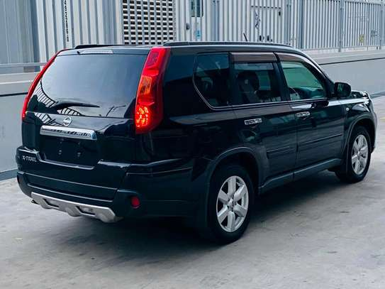 2007 Nissan X-Trail image 5